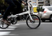 Pourquoi choisir un vélo électrique pliant?