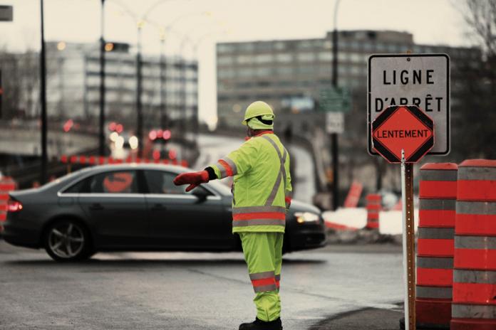 La sécurité routière en mobilité électrique